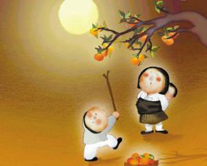 中秋节的习俗-欢乐齐盖楼 幸运拿福利